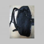 Fuck Off jednoduchý ľahký ruksak, rozmery pri plnom obsahu cca: 40x27x10cm materiál 100%polyester