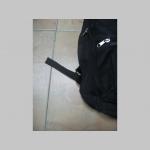 Punk Rock jednoduchý ľahký ruksak, rozmery pri plnom obsahu cca: 40x27x10cm materiál 100%polyester