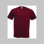 Facefuck pánske tričko 100%bavlna značka Fruit of The Loom
