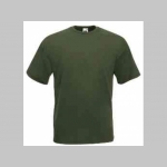 Vylez mi na hrb! pánske tričko 100%bavlna značka Fruit of The Loom