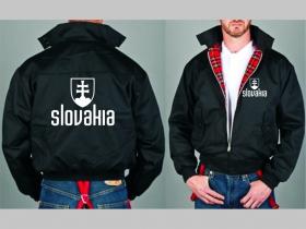 Slovakia   Bunda Harrington s hrejivou podšívkou farby RED TARTAN, obojstranné logo (s kapucou iba v čiernej farbe je za 42,90euro)