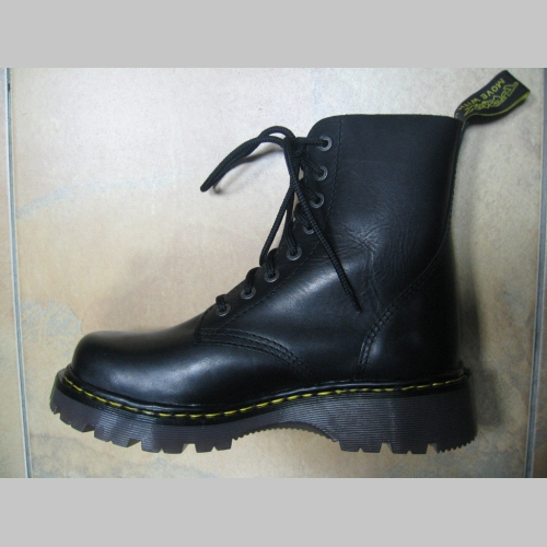 2ba1d66313bbf T-REX 8.dierkové čierne topánky z pravej kože najvyššej akosti - TOP ...