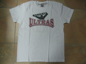 Ultras  pánske tričko 100%bavlna fruit of The Loom