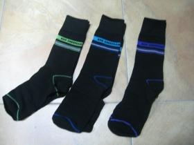 Ben Sherman pánske ponožky posledný kus z každej farby univerzálna veľkosť 7-11