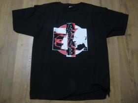 A.C.A.B.  pánske tričko 100%bavlna značka Fruit of The Loom