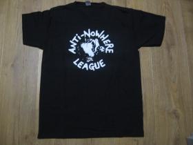 Anti Nowhere League detské tričko 100%bavlna značka Fruit of The Loom