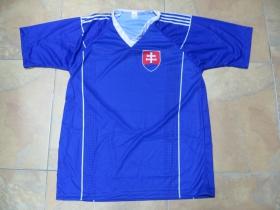 Futbalový dres Slovensko (predná strana)
