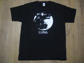 Luna - Mesiac pánske tričko, materiál 100%bavlna značka Fruit of The Loom