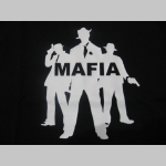 Mafia dámske tričko materiál 100%bavlna značka Fruit of The Loom