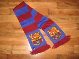 FC Barcelona, šál
