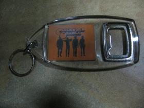 Clockwork Orange otvarák / kľúčenka