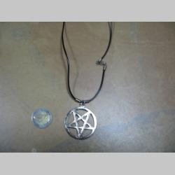 """""""Pentagram"""" kovový prívesok"""