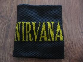 Nirvana potítko 75%bavlna, 15%spandex, 10%nylon