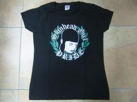 Skinhead Girl Pride   dámske tričko Fruit of The Loom 100%bavlna