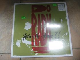 Do Řady - Join The Army?!  LP platňa českej punkovej legendy