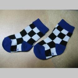 Detské ponožky SKA veľkosť 19-22  posledný kus