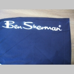 Ben Sherman pánske kraťasy tmavomodré materiál 90%bavlna 10% viskóza