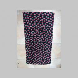 "Froté uterák ""čerešne"" 117x62cm"