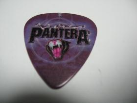 Pantera  plastové brnkátko na gitaru hrúbka 0,77mm