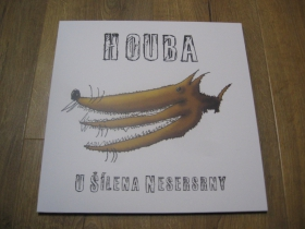 Houba - U šílena nesersrny  LP platňa