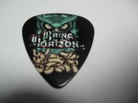 Bring me The Horizon  plastové brnkátko na gitaru hrúbka 0,77mm