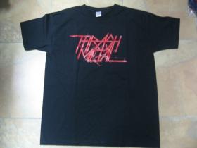 Thrash Metal  pánske tričko Fruit of The Loom 100%bavlna
