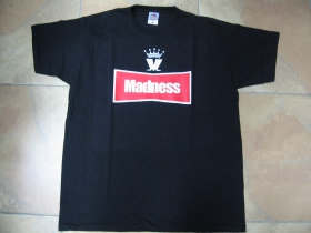 Madness pánske tričko 100%bavlna