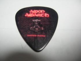 Amon Amarth  plastové brnkátko na gitaru hrúbka 0,77mm