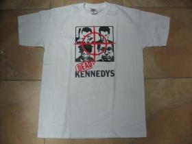 Dead Kennedys  pánske tričko 100 %bavlna