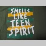 Smells like teen spirit  Nirvana  pánske tričko 100%bavlna značka Fruit of The Loom