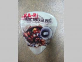 SKA-P   plastové brnkátko na gitaru hrúbka 0,77mm