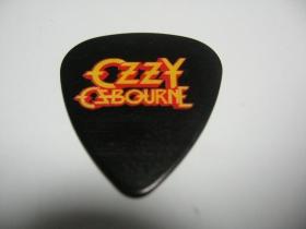 Ozzy Ozbourne plastové brnkátko na gitaru hrúbka 0,77mm
