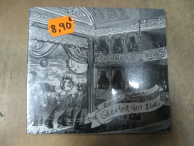 Davová Psychóza Greatest Shit Live  CD Digipack