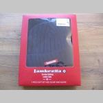 Lambretta sada šál, rukavice a zimná čiapka  materiál 100% akryl, univerzálna veľkosť