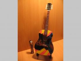 Bob Marley minigitara  Reggae acustic