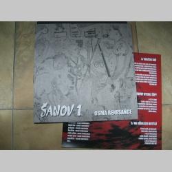 Šanov 1 - Osmá renesance  LP