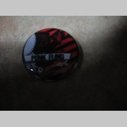 Punk Floid  odznak 25mm