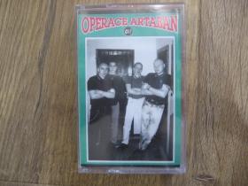 Operace Artaban - Oi! MC kazeta (posledný kus!!!)