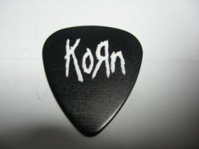Korn   plastové brnkátko na gitaru hrúbka 0,77mm