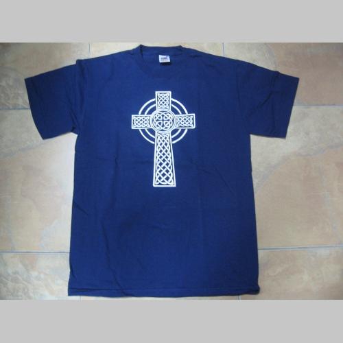 ae8d193adf0d Gotický kríž pánske tričko 100 %bavlna Fruit of The Loom
