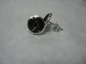 Pink Floyd, náušnica 9mm (cena za 1ks)