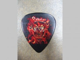 Sabaton plastové brnkátko na gitaru hrúbka 0,77mm