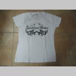 Symphonic Metal  dámske tričko 100%bavlna značka Fruit of The Loom