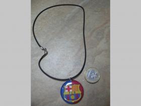 FC Barcelona, kovový prívesok obojstranný