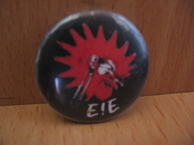 E!E  odznak priemer 25mm