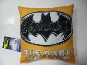 Batman - the Dark Knight vankúš rozmery cca. 40x40cm materiál povrch 100%bavlna, materiál vnútro 100%polyester