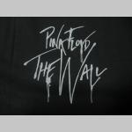 Pink Floyd čierne pánske tričko materiál 100%bavlna