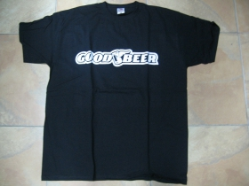 Bood Beer  čierne pánske tričko 100%bavlna