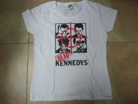 Dead Kennedys dámske tričko 100%bavlna