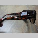 slnečné okuliare s UV filtrom a ozdobnými lištami vpredu aj na nožičkách tri farebné prevedenia UNISEX(univerzálne)